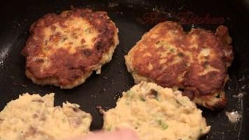 Hot Kitchen Shrimp Etouffe Recipe Demonstration