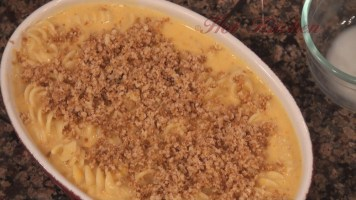 Hot Kitchen Epic Macaroni and Cheese Recipe Demonstration