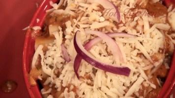 Hot Kitchen Smoked Salmon Ziti Recipe Demonstration