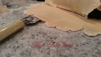 pie crust recipe