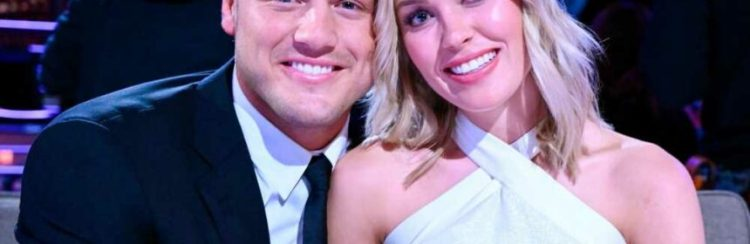 Colton Underwood apologizes to Cassie Randolph after ...