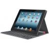 Обзор клавиатуры Logitech Solar Keyboard Folio для iPad