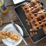 Spelt Hot Cross Buns and…The Emergency Meeting