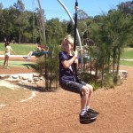 Tree Top Adventure Park, Sydney