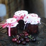 Mum's Cherry Chutney – Perfect with Turkey or Ham