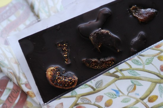Coco Chocolate 90% Fig and Date