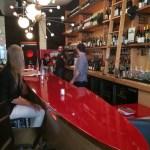 Amelie Wine Bar, Greenwich Village, New York