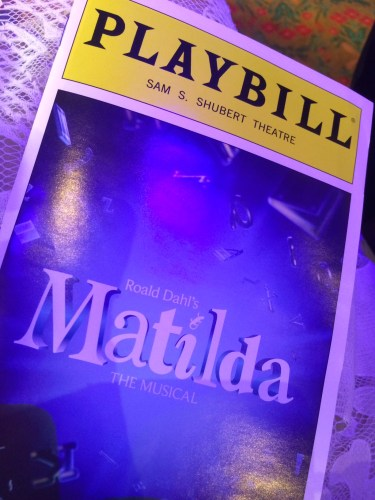 The Playbill