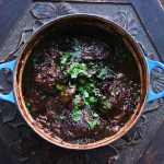 Slow-Cooked Beef Cheeks with Asian Spices and…Nurses in Flight