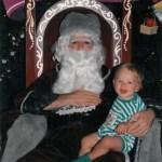 21 Years of Santa Photos