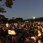 Balmoral Carols by Candlelight, 2014