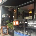 Downstairs Restaurant, Surry Hills