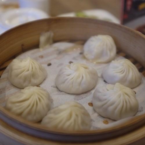 Pork Dumpling Xiao Long Bao: $10.80