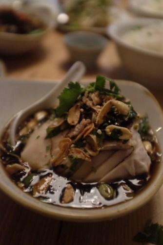 Kung Po Chicken:  $28.00