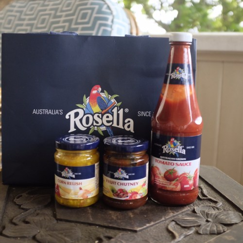 Rosella products
