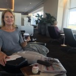 Virgin Australia – the Business Class Experience