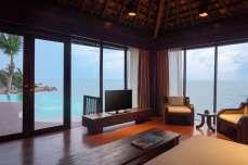 Silavadee Ocean Front Pool Villa Suite - 04