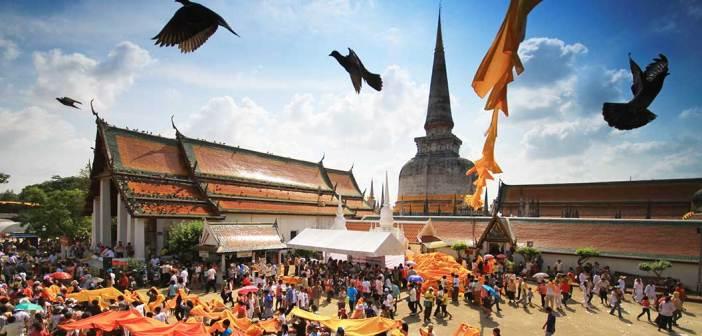 Let's Go, Nakhon Si Thammarat