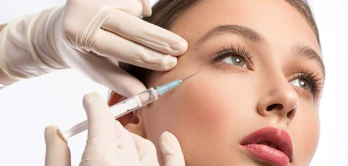 Reduce Aging with  Botox From Veera Clinics
