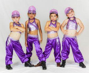 Disney Princess Rap Custom Costume