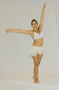 From This Moment Custom Dance Costume