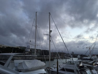Boats in Auckland New Zeland