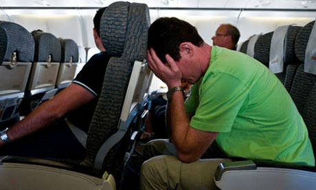 When picking a travel buddy, airplane