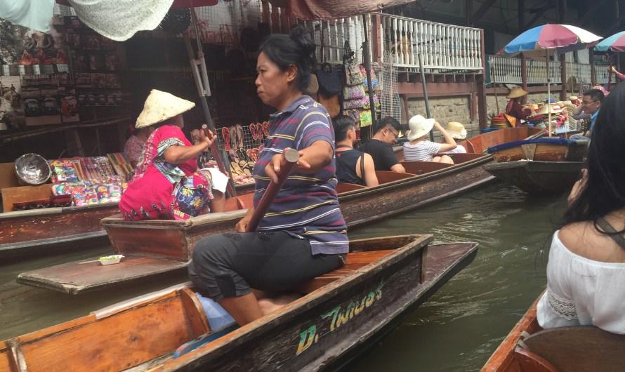 Quickie in SEA: 3rd Stop – Bangkok