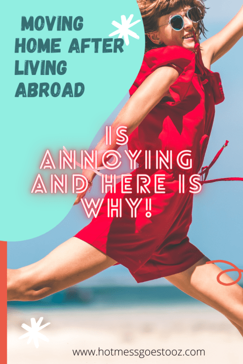 moving home after living abroad