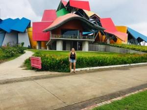 Biomusuem Panama