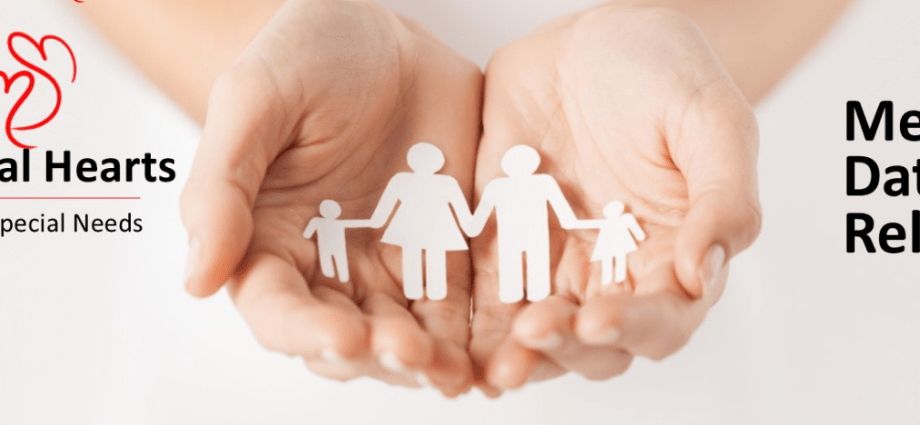 dating with kids with special needs