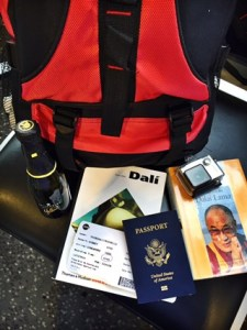 packing for singapore books backpack travel