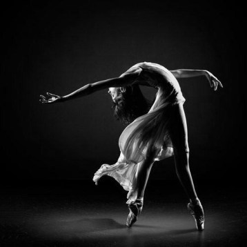 Dancing as a form of culture ballet
