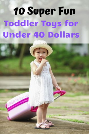 fun toys for toddlers
