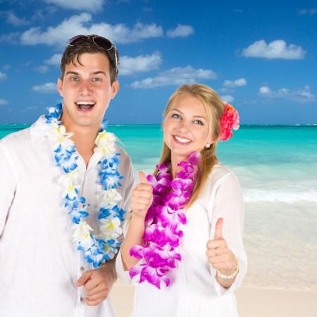 vacation photo, fake vacation, beach, hawaii