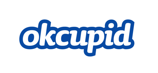 okcupid dating app, online dating, okcupid logo