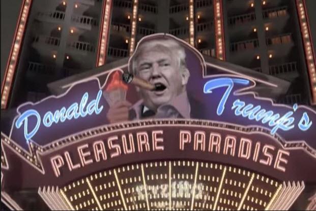 Trumps White House