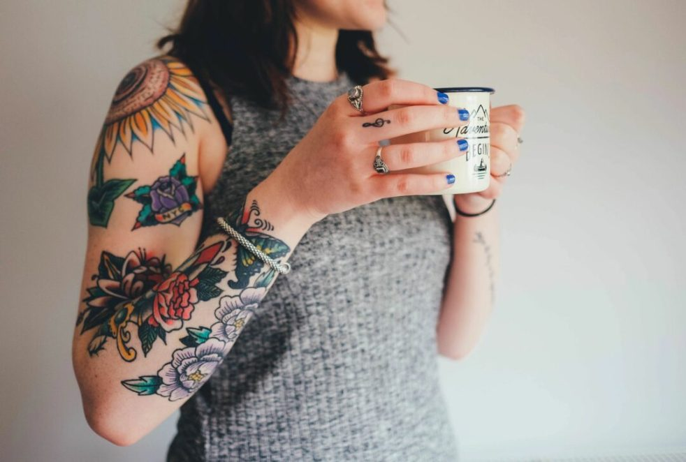 Pick My Fake Tattoo