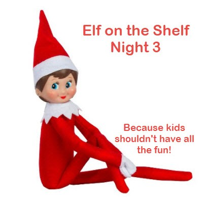 Elf Three