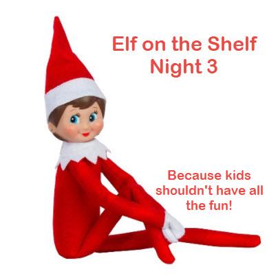 Elf Three
