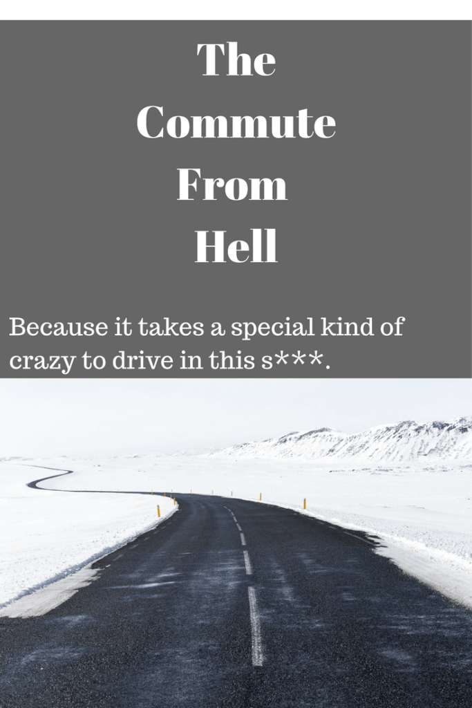 Commute from hell