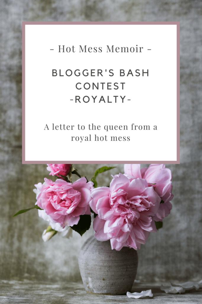 Blogger's Bash Contest