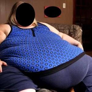 600 pound life