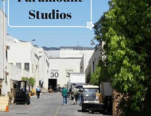 Paramount Studio