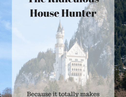 Ridiculous House Hunter