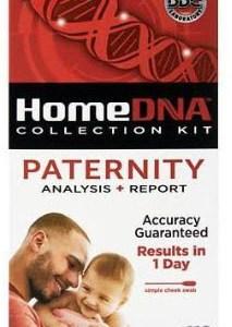 paternity kit