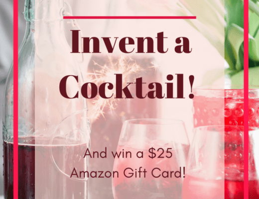 Invent a Cocktail
