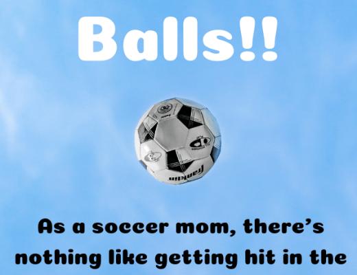 Oh Balls!!!