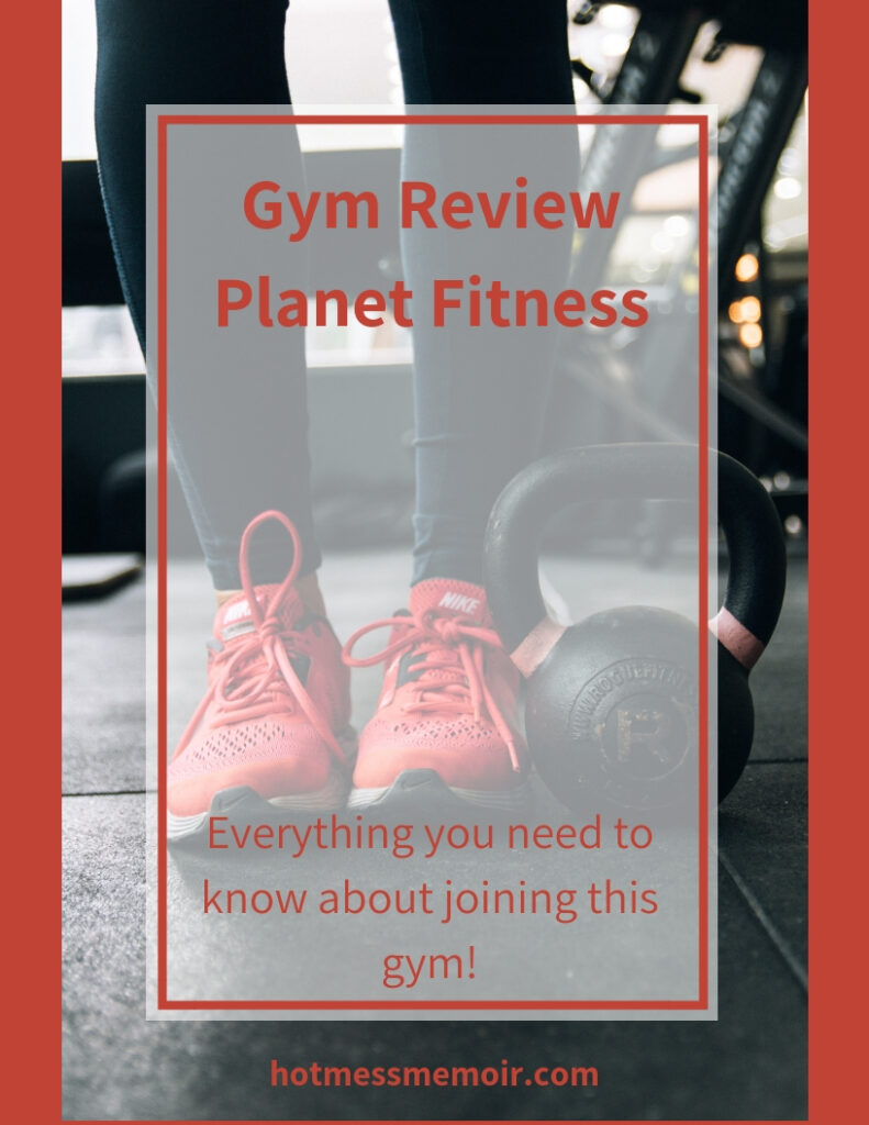 gym review