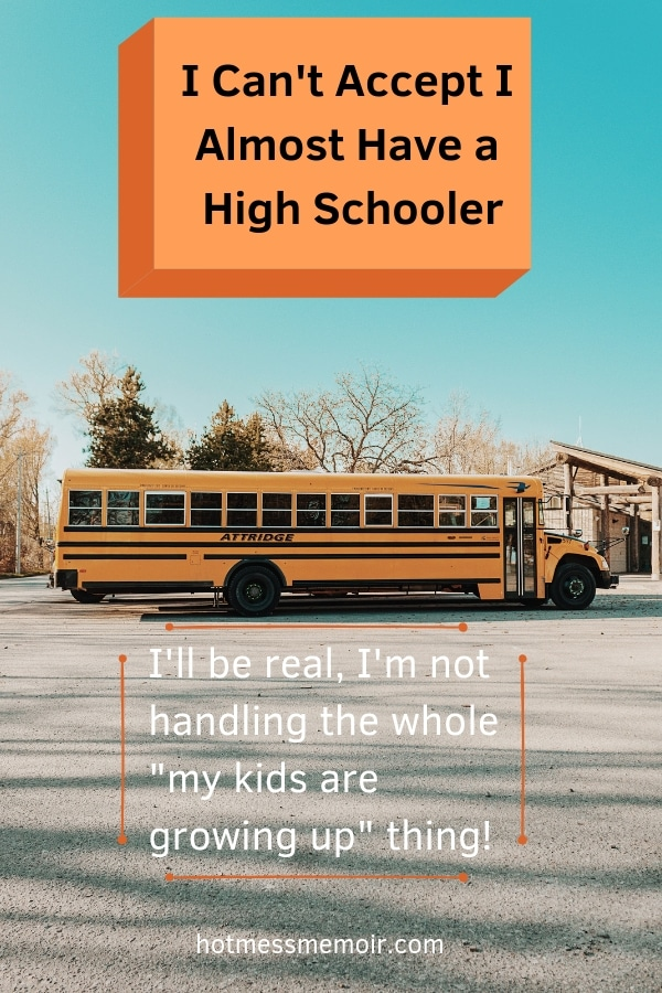 High Schooler